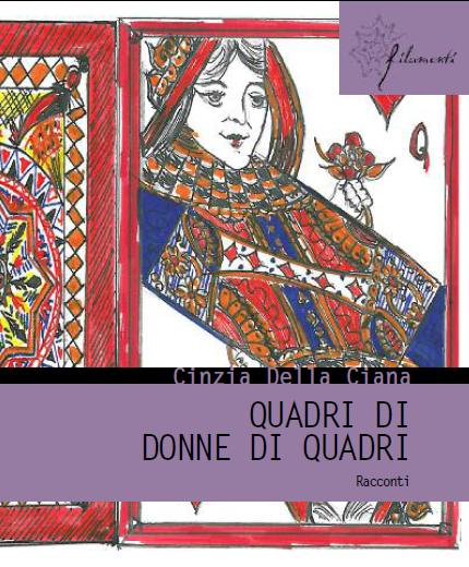 Copertina Quadri di donne di quadri