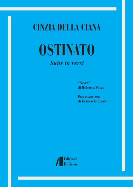 Copertina Ostinato